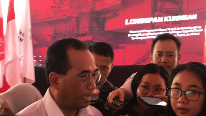 Menteri Budi Karya Janji Tarif LRT Jabodebek di Bawah Rp 12.000 per Trip
