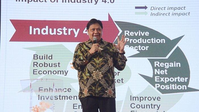 Bangun Pabrik di Indonesia, Menperin Harapkan Hyundai Mobil Indonesia Perhatikan TKDN