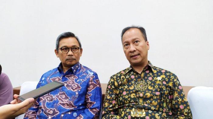 Menperin Yakin Ekonomi Indonesia Menguat Lebih Cepat Setelah Pandemi Virus Corona Usai