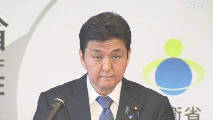 Perawat dari Pasukan Bela Diri Jepang Dikirimkan ke Osaka 14 Desember 2020