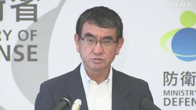 Keprihatinan Penyebaran Infeksi Virus Corona di Kalangan Tentara AS yang Ada di Jepang