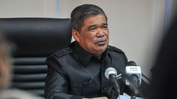 Menhan Malaysia Akui Militer Negaranya Lebih Lemah dari Indonesia