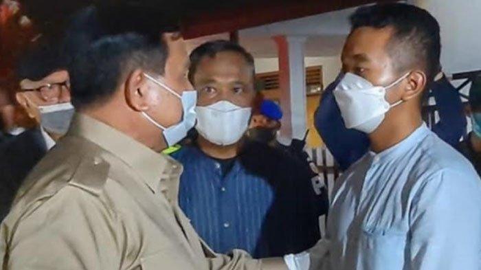 KRI Nanggala 402 Tenggelam, Menhan Prabowo Jadi Sasaran Tembak, Jokowi Diminta Evaluasi Kinerjanya