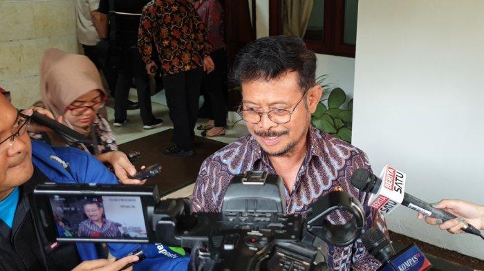 Malaysia Setop Impor Babi Indonesia, Mentan Sebut Itu Risiko Terjangkit ASF