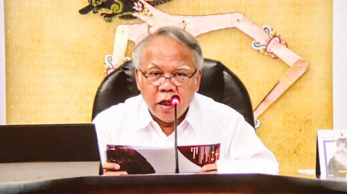 PUPR Bangun Pos Lintas Batas Negara di Kalbar, Sekaligus Bisa Jadi Pusat Ekonomi