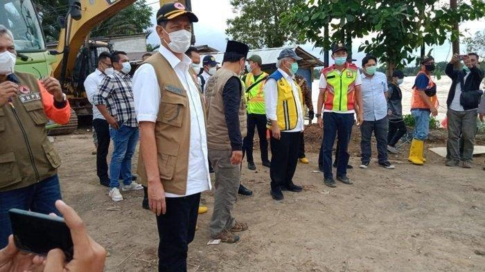 Pengungsi Gempa Sulawesi Barat Akan Jalani Swab Test Antigen