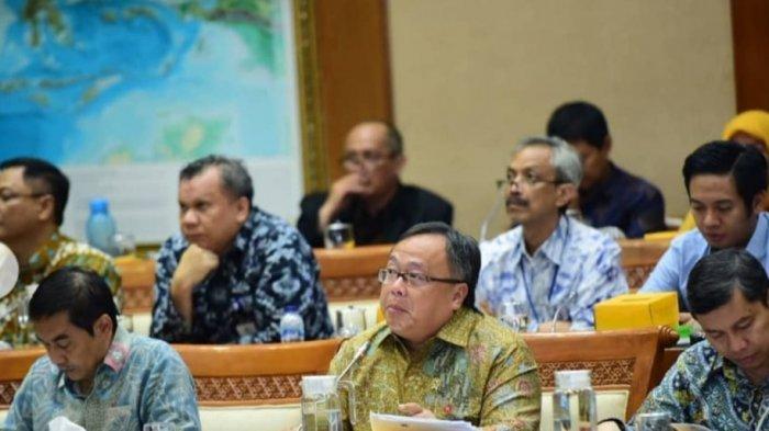 Menristek: Jebolan LPDP Banyak yang Pilih Jadi Diaspora Karena Tak Ada Jaminan Layak di Indonesia
