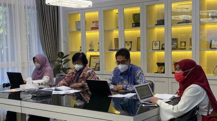 Kolaborasi Menteri LHK dan Menteri KKP untuk Blue Carbon Berkualitas