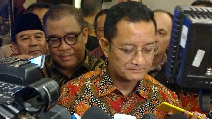 Rayakan Natal 2019, Mensos Juliari Harap Indonesia Lebih Damai