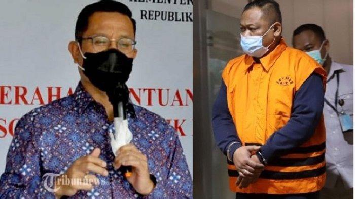 Bersama Mensos Juliari Batubara, Ini Sosok Dua Pejabat Kemensos yang Jadi Tersangka Korupsi Bansos