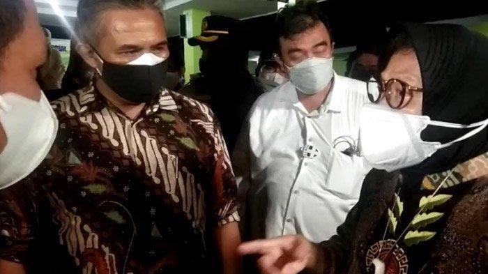 9.000 KKS Belum Tersalur ke Warga Penerima di Lumajang Bikin Mensos Risma Ngamuk