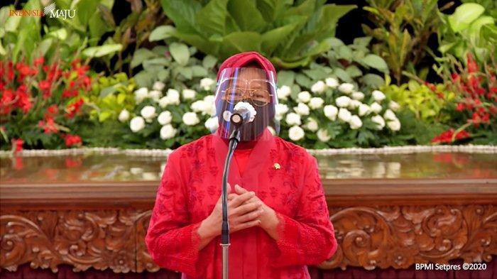 Kemendagri: Risma Otomatis Diberhentikan dari Wali Kota Surabaya Saat Dilantik Jadi Menteri Sosial