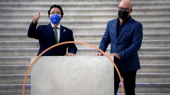 G-20 Setujui Pernyataan seputar Lingkungan dan Kesulitan terhadap Perubahan Iklim