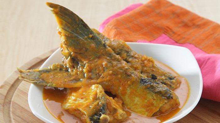 Menu Imlek: Resep Ikan Patin Kuah Tempoyak