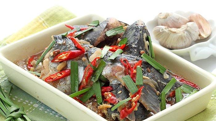 Menu Imlek: Resep Tim Ikan Patin Taoco