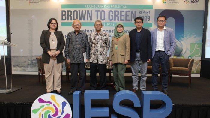 Pentingnya Sinergi Faktor Ekonomi, Sosial dan Lingkungan Saat Transisi dari Brown to Green