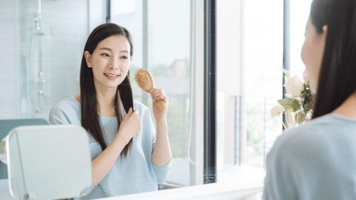 Selain Pakai Minyak Esensial, Ini Cara Lain Menumbuhkan Rambut secara Alami