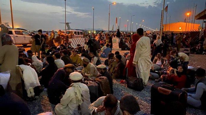 Densus 88 Waspadai Kemungkinan Adanya WNI yang Pergi ke Afghanistan Jadi Kombatan