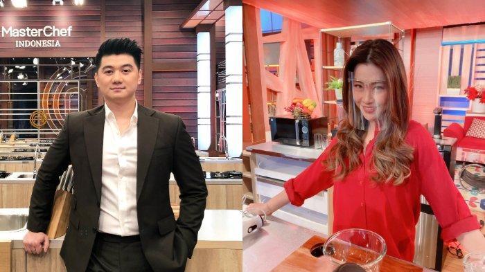 Dituding Prank Jenny saat Eliminasi Top 6, Chef Arnold Beri Klarifikasi, Singgung soal Durasi