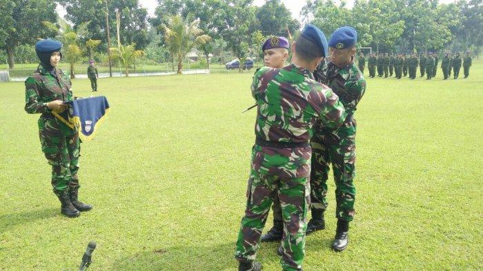 Konas Menwa Gelar Kursus Kader Pelaksana Nasional di Subang