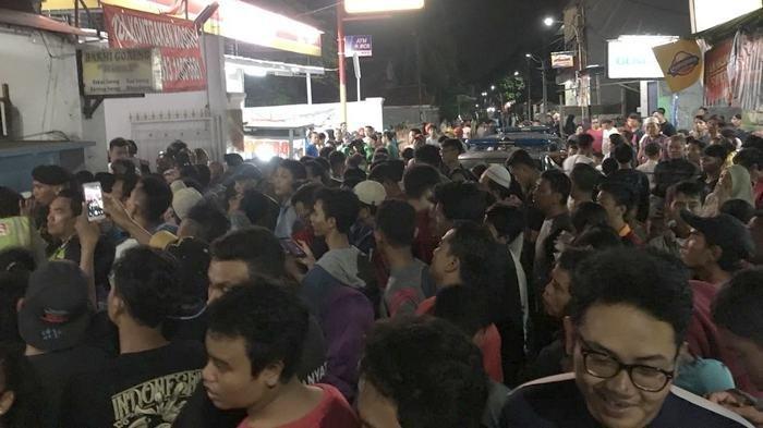 Ungkap Pembunuhan Bos Bakmi di Cipayung, Polisi Dalami Keterangan Saksi