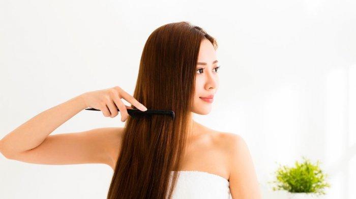 Pendapat Pakar soal Menyisir Rambut Basah, Bolehkah Dilakukan?