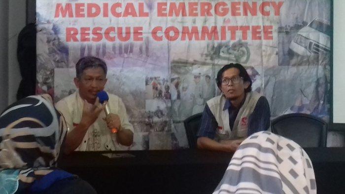Hanya Dua Rumah Sakit yang Beroperasi Pascabencana di Palu