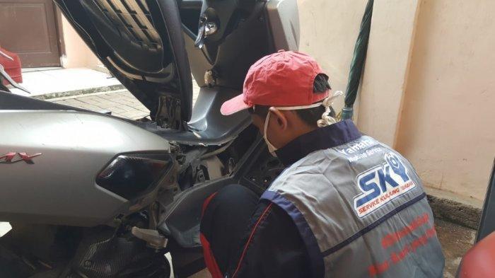 Tips Memaksimalkan Fungsi Pengereman ABS di Motor Matik