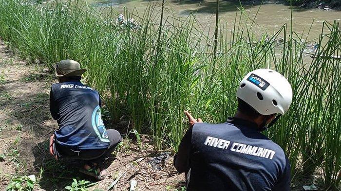 Mengintip Perjuangan Komunitas GPS Tembung Sadarkan Warga Kalau Sungai Bukan Tempat Sampah