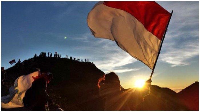 Jadi Musuh Besar Pendaki, Kenali Gejala Hipotermia Saat Mendaki Gunung untuk Rayakan 17 Agustus