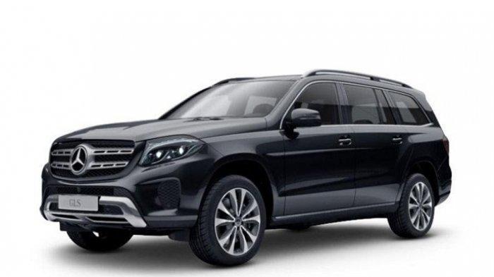 Model SUV Paling Banyak Diburu Pelanggan Mercedes-Benz di Semester I 2021