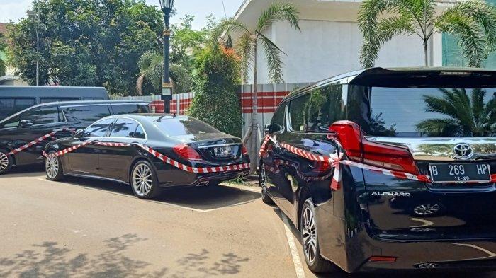 Rumah Mantan Kepala Divisi Investasi Jiwasraya Digeledah Tim Penyidik Kejagung RI