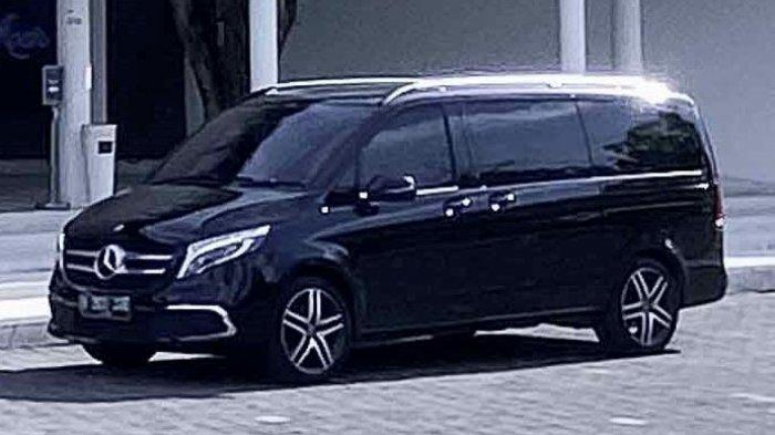 Mercedes-Benz V-Class Buktikan Kenyamanan Lewat Trip Jawa - Bali