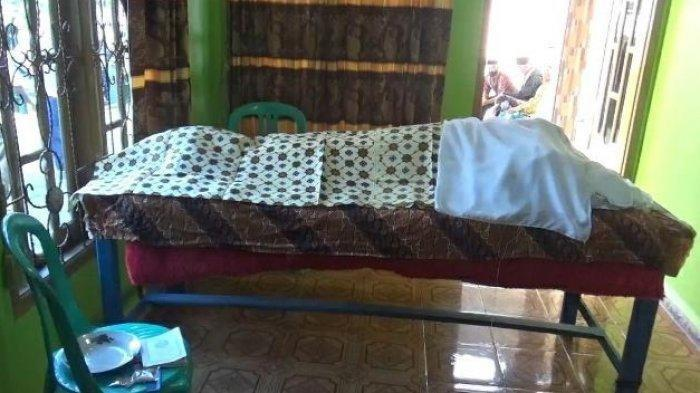 Meriam Bambu di Lampung Tewaskan Bocah Berusia 6 Tahun, Begini Kronologinya