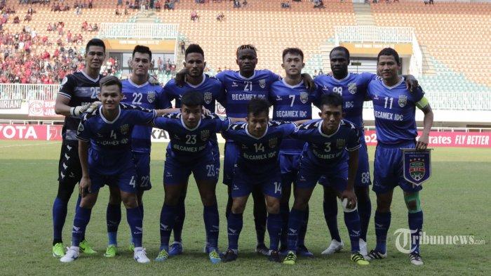 Hadiah 182 Juta Rupiah untuk Dua Klub Vietnam yang Lolos ke Final Piala AFC 2019