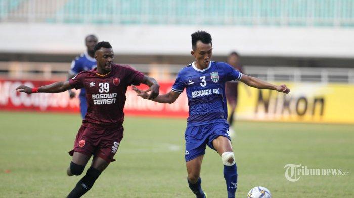 Capai Babak Semifinal, PSM Makassar Meroket di Ranking Klub AFC