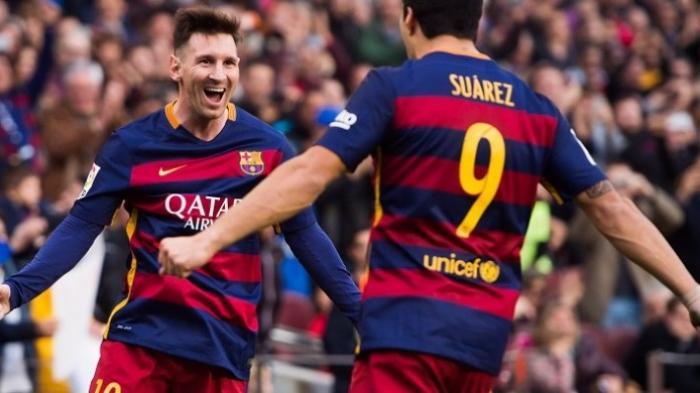 Barcelona vs Guangzhou Evergrande: Siasat Kotor