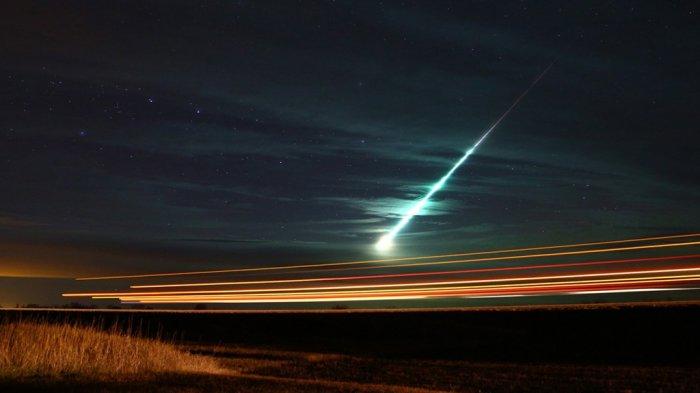 Mengenal Lebih Detail tentang 'Meteor'