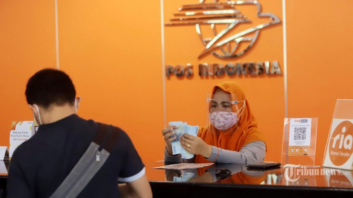 Pos Indonesia Garap Potensi Pasar Inklusi Keuangan di Indonesia