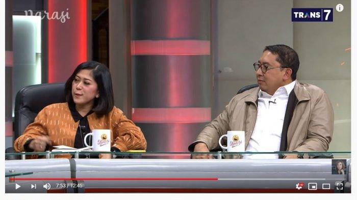 Protes Fadli Zon, Meutya Hafid Turut Ungkit Pernyataan Prabowo soal Natuna: Saya Menyayangkan