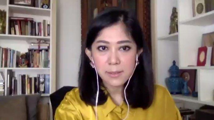 Surya Paloh dan Airlangga Hartarto Bertemu, Meutya Hafid: Golkar Tidak Agendakan Konvensi