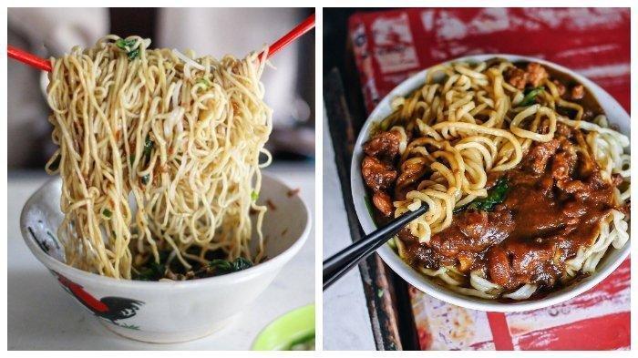 10 Warung Mie Ayam Murah dan Enak di Yogyakarta yang Recommended Banget