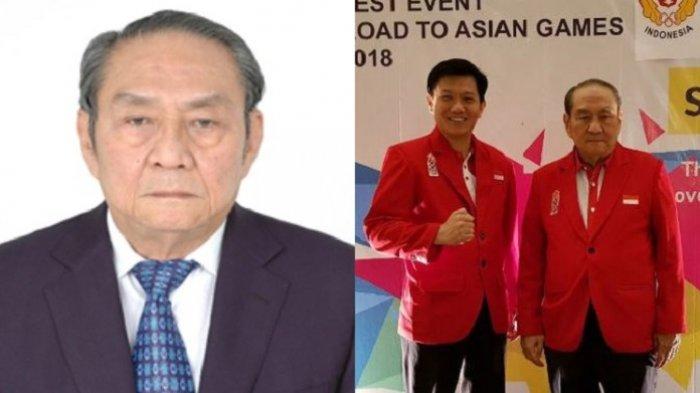 Kesulitan yang Dialami Orang Terkaya Indonesia Usai Sabet Medali Perunggu Asian Games 2018