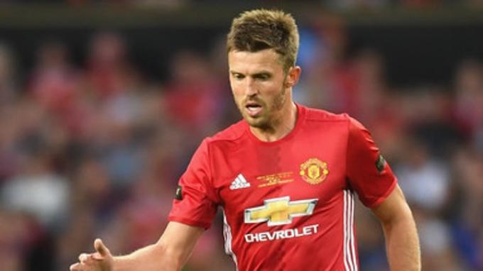 Manchester United Tertarik Datangkan Axel Witsel Karena Michael Carrick Hengkang