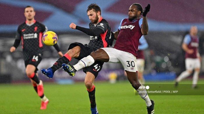 FPL Gameweek 6 - Antonio Kembali Beraksi, Sasar Rapuhnya Pertahanan Leeds United