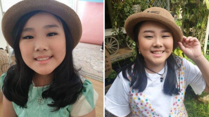 Masa Pandemi Tak Mudah, Penyanyi cilik Michelle Liu Beri Semangat Lewat Lagunya