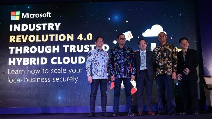 Riset: Ancaman Keamanan Siber Bikin Indonesia Merugi 34,2 Miliar Dolar