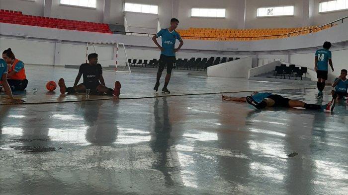 Pemain Persita Tangerang, Miftah Anwar Sani Tambah Porsi Latihan Begitu Tahu Kompetisi Dilanjutkan