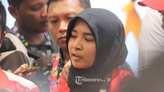 Polemik Hijab Miftahul Jannah, PSI Sebut Solusi Ada di Olimpiade London