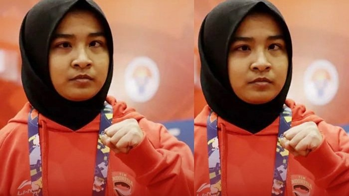 Diskriminasi Hijab Bukan Alasan Miftahul Jannah Didiskualifikasi dari Asian Para Games 2018